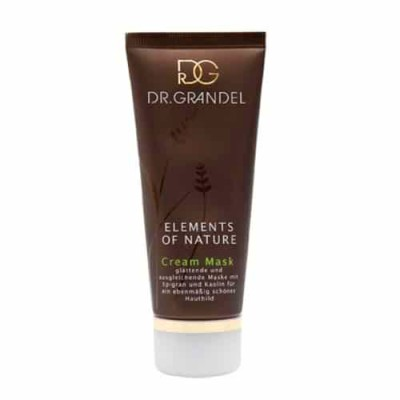 ... Nature » Dr. Grandel Elements of Nature Cream Mask – 75ml/2.5 fl oz