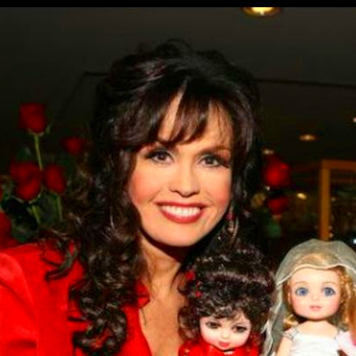 Marie Osmond Verified account