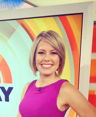 Dylan Dreyer Haircut Pictures | newhairstylesformen2014.com