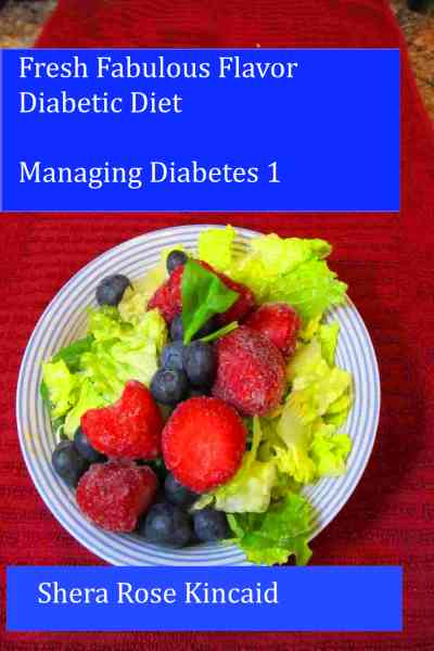Fresh Fabulous Flavor Diabetic Diet - Payhip