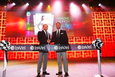 Vel Co-Founders, Co-CEOs and Co-Owners Jason Camper and Paul Gravette ...