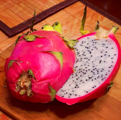 Kauai fruits you don't want to miss