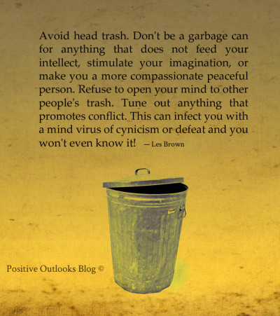 Things To Avoid To Have A Clean Life | Positive Outlooks Blog