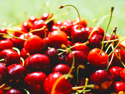 Cherries for Diabetes: Are They Good for You?