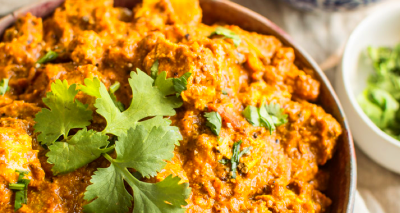 Low-Carb Indian Food: Dining Out Tips & Healthy Recipes!