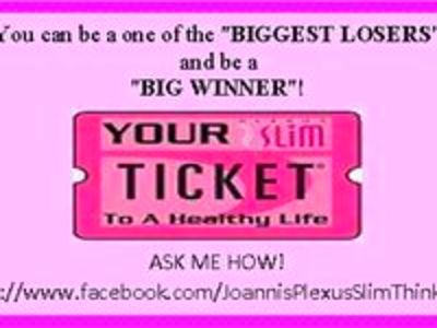 1000+ images about Joanni's Plexus Slim ~ Think Pink Cause it is a ...