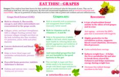 1000+ images about Healthy Eating on Pinterest | Uric acid, Health and ...