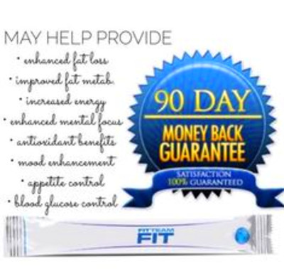 Who else gives a 90 DAY $$ BACK GUARANTEE??? Fitteam FIT does!! www ...