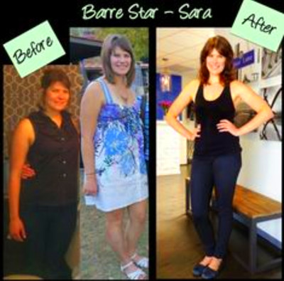 Pure Results on Pinterest | Pure Barre, Triplet Pregnancy and Post ...