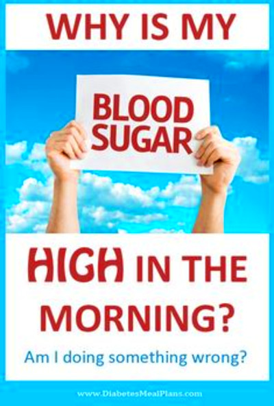 How To Lower Morning Blood Sugar: Practical Tips ...