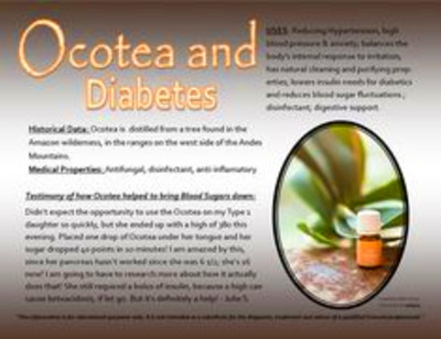 1000+ ideas about Ocotea Essential Oil on Pinterest | Ocotea, Young ...