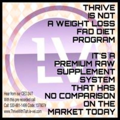 1000+ images about Le-Vel/Thriving!! on Pinterest | Thrive ...