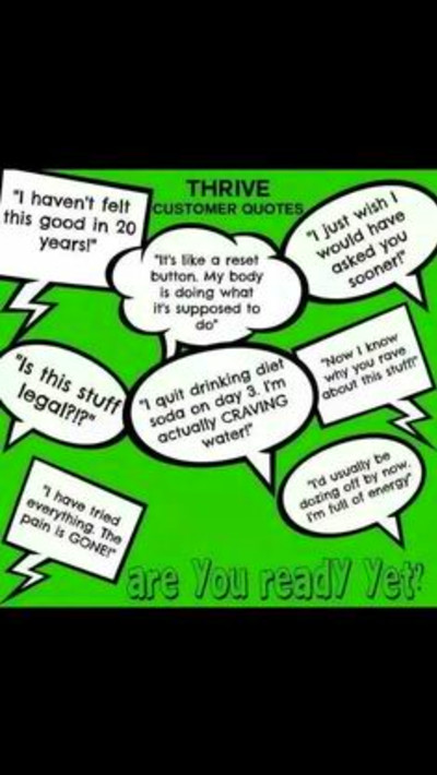 thrive le-vel patch allergy | A Online health magazine for daily ...