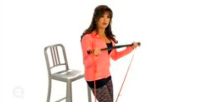 ... marie demonstrating bodygym workouts weight loss body gym marie osmond