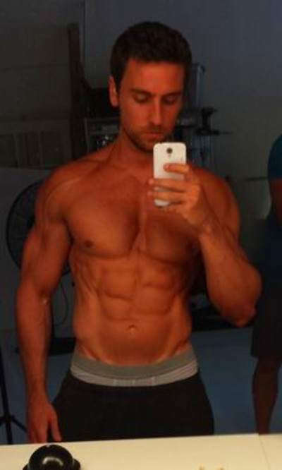 """The No-BS (And Only) Way to Get """"Six Pack Abs"""" 