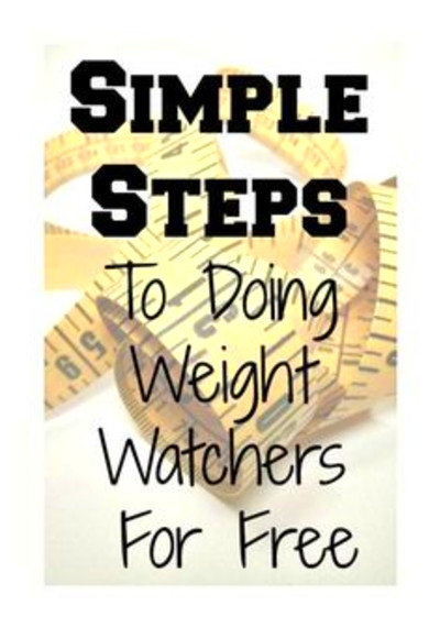 Weight Watchers Points Chart Printable | Weight Watchers ...