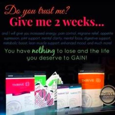 1000+ images about THRIVE by Le-Vel on Pinterest | Thrive ...