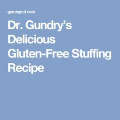 Dr. Gundry's Diet Evolution To regain control of your ...