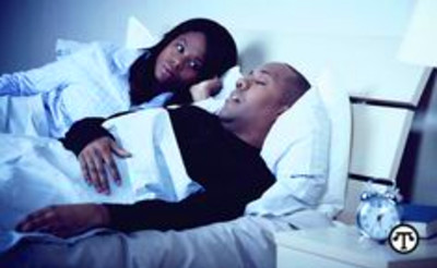 Stop The Snore: Sleep Apnea Action Urgent For Those At Risk