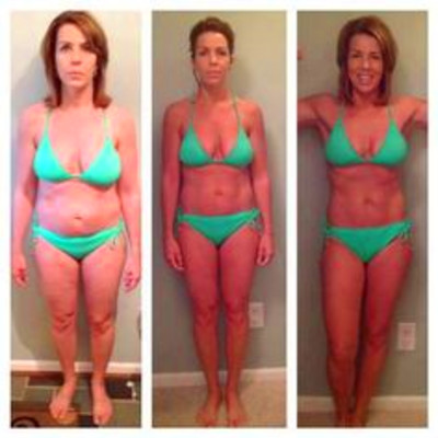 "Her doctor told her to ""detox"" and that's exactly what she did! 30 ..."