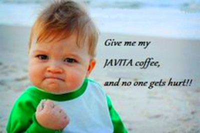 Love these babies!!! Javita Coffee is Awesome!! Do you or your child ...