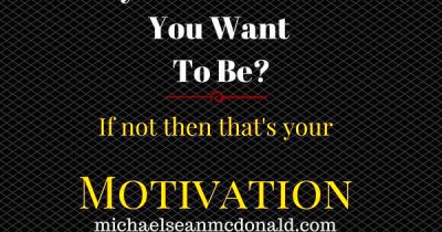 Want to to get motivated get better. Motive means reason for action ...
