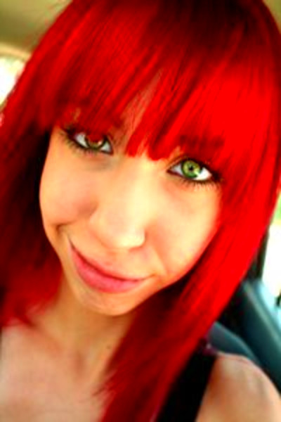 Special Effects Nuclear Red Hair Dye | Hair dye | Pinterest | Colors ...