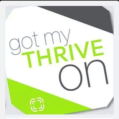 ... to THRIVE! on Pinterest | Thrive patch, Dft patch and Ground floor