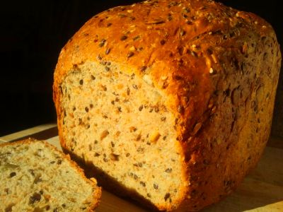 Food of Love: Search results for Best low carb bread ...