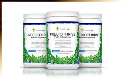 pin save learn more at gundrymd com prebiothrive supports healthy ...