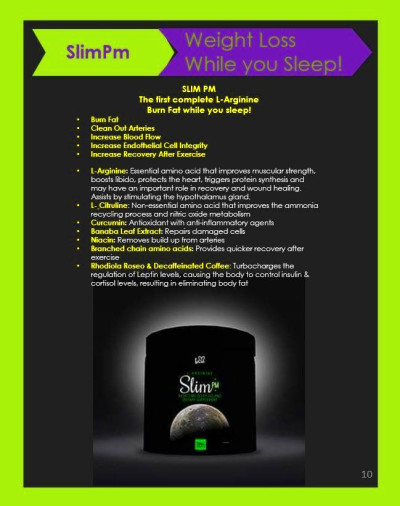 Lose weight while you sleep... Slim PM Buy now: ilost5in5 ...