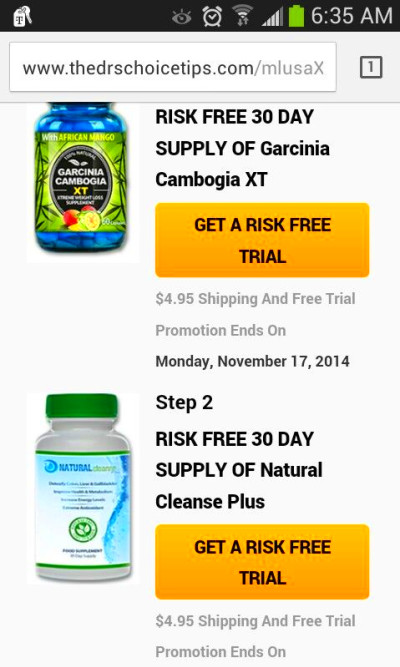 Garcinia Cambogia & Cleanse Plus is how Jennifer Hudson and Adele lost ...