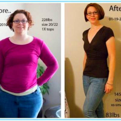 ... Now Ask me How! | Delhi: Weight Loss Before After Progress - Herbalife