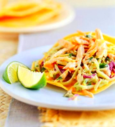 1000+ images about Healthy Mexican Recipes on Pinterest ...