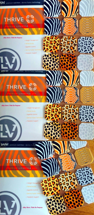 17 best ideas about Thrive Dft on Pinterest | Level thrive ...
