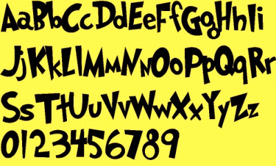 Grinch Font | Read Across America - Dr. Seuss Day March 2 ...