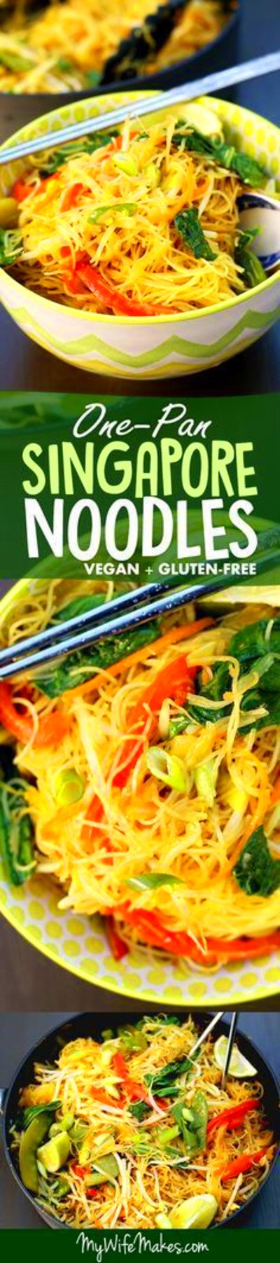 100+ Vermicelli recipes on Pinterest | Vermicelli noodles ...
