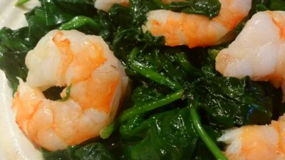 Stevia, Shrimp and Coconut on Pinterest