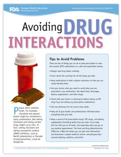 25+ best ideas about Drug Interaction on Pinterest ...