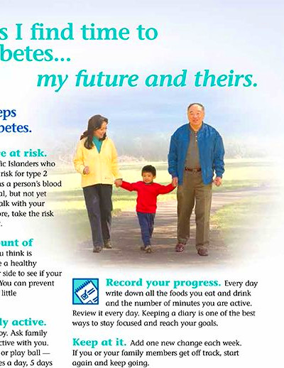 ... can help those at risk for type 2 diabetes delay or prevent the