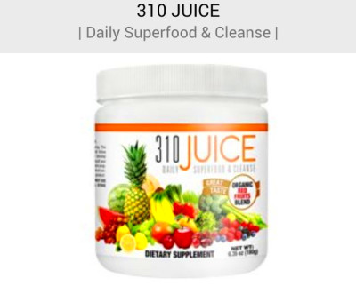 juice nutrition products exercise plan body diet forward 310 juice ...