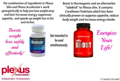 Comparing Boost and Accelerator+ www.gethealthyjourney.com www ...