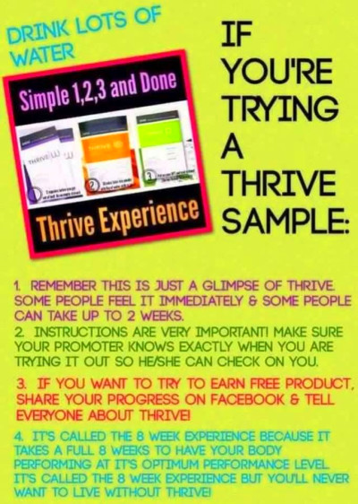 17 Best ideas about Level Thrive on Pinterest | Thrive experience, Thrive by level and Thrive le vel