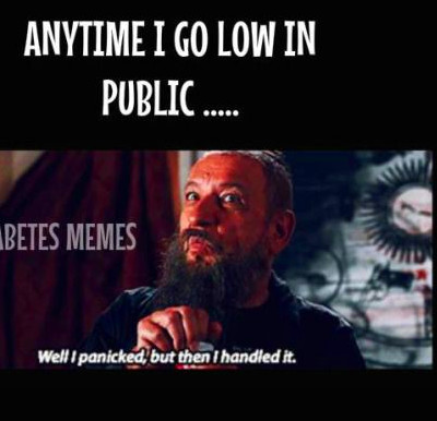 17 Best images about T1D on Pinterest   Type 1 diabetes, Low blood sugar and I can relate