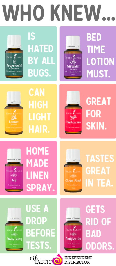 1000+ images about essential oils on Pinterest | Diffusers, For dogs ...