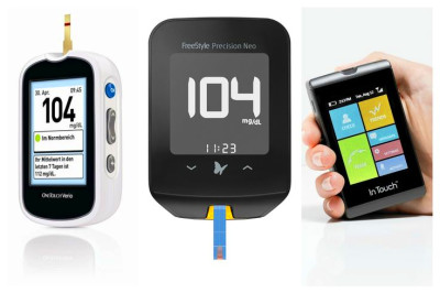 Which New Blood Glucose Meter Should You Buy in 2015? | Blood