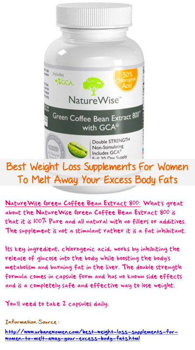 Best weight loss supplement, For women and Beans on Pinterest