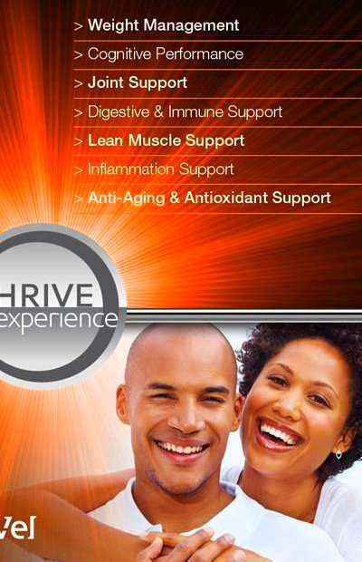 about Thrive By Level on Pinterest | Thrive Experience, Level Thrive ...