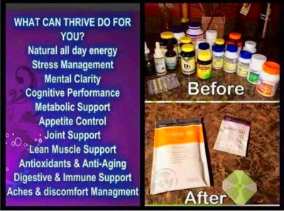 1000+ images about Le-Vel (Thrive) on Pinterest | Your ...