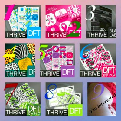 1000+ ideas about Dft Patch on Pinterest | Thrive dft ...